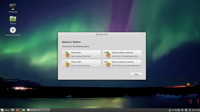 A Complete Review For Linux Mint 18: Amazing Indeed