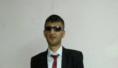 Meet Ali Abdulghani, a Blind Programmer Working in the field of Open Source 77