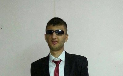 Meet Ali Abdulghani, a Blind Programmer Working in the field of Open Source 4
