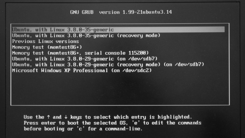 What is Linux and Why We Recommend Using it? 64
