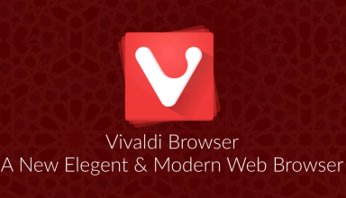 Review on Vivaldi: The New Modern Web Browser 9 vivaldi