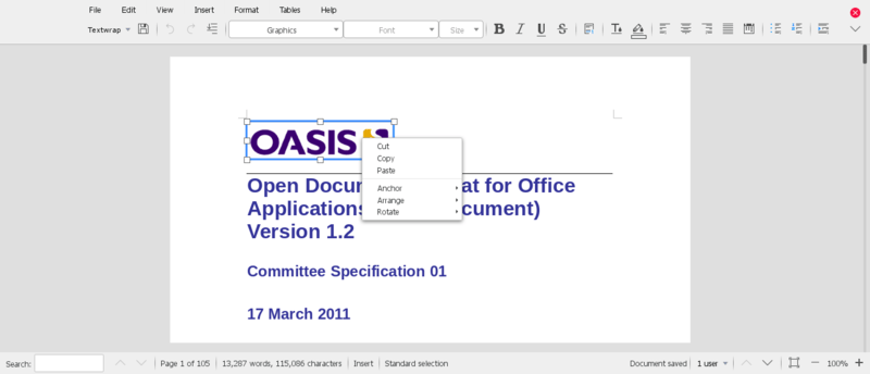 LibreOffice 5.3 Released: The Biggest Release So Far 41