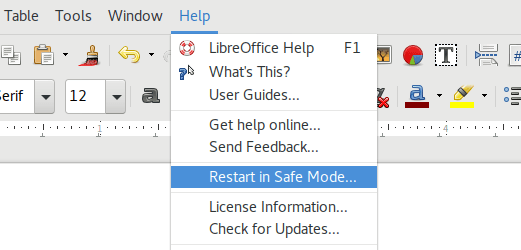 LibreOffice 5.3 Released: The Biggest Release So Far 47