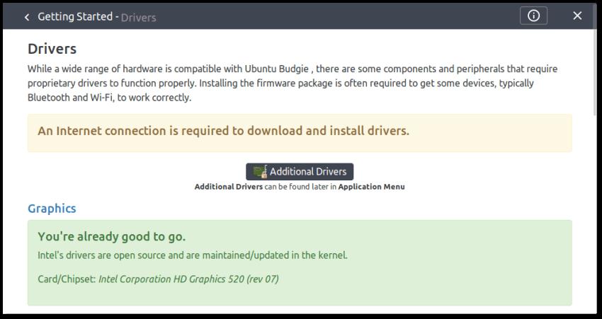 Ubuntu Budgie 17.04 Review
