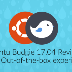 ubuntu budgie 17.04 review