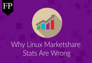 Why Linux Marketshare Stats Are Wrong 31 Linux Marketshare