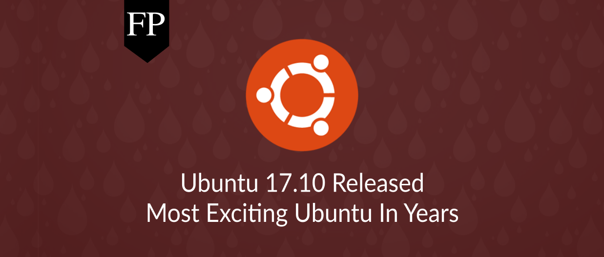 5 ubuntu 17.10