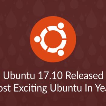 3 ubuntu 17.10