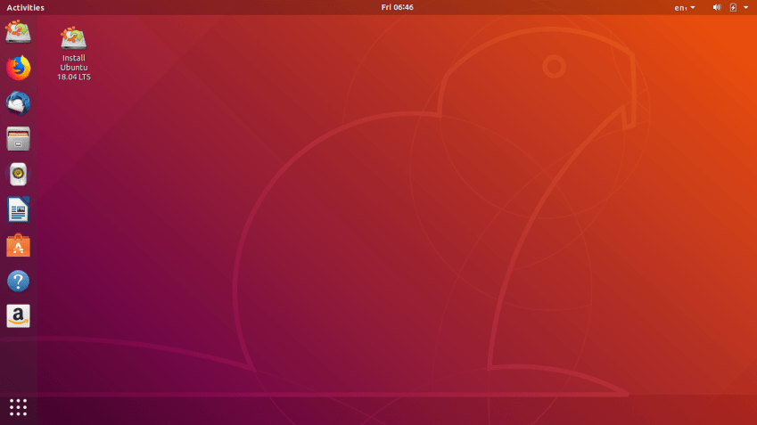 Ubuntu 18 04 Review: An Interesting LTS Release