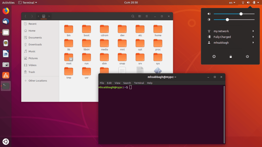 Ubuntu 18.04 Review: An Interesting LTS Release 47