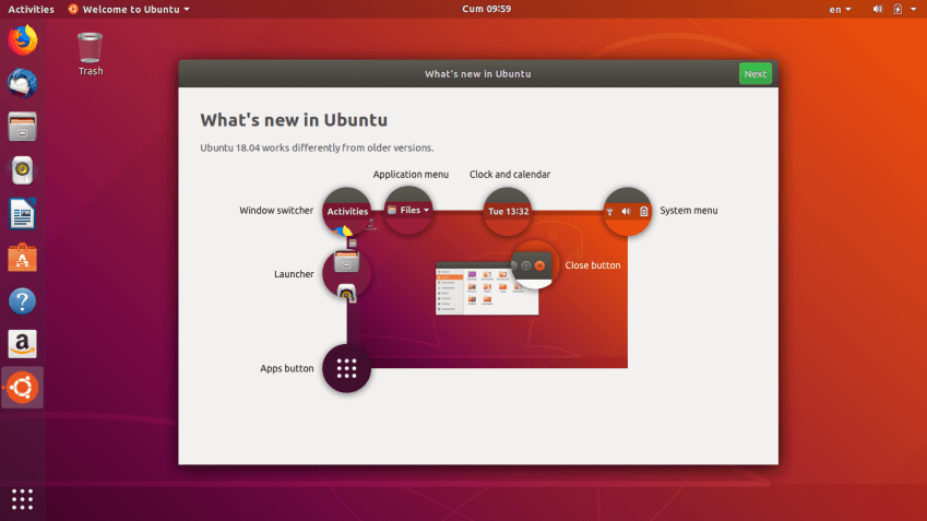 Ubuntu 18.04 Review: An Interesting LTS Release 49