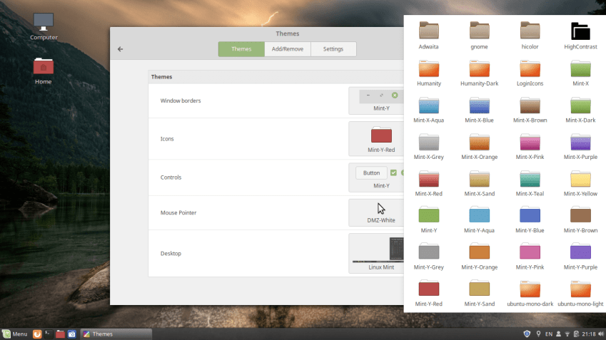 Lengthy Review of Linux Mint 19: A Distro for Everyone 65