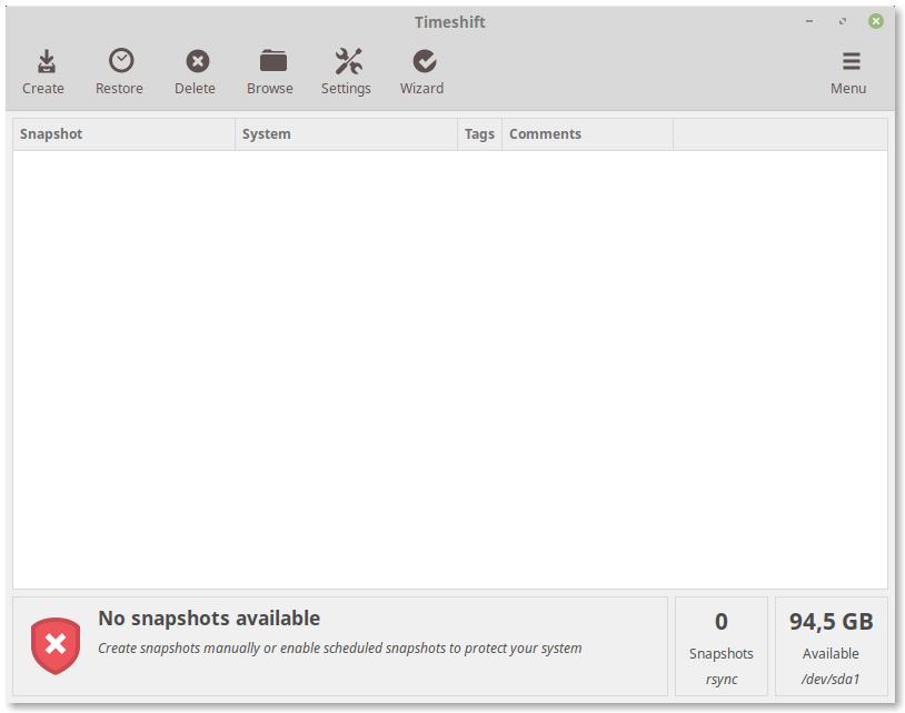 Lengthy Review of Linux Mint 19: A Distro for Everyone 43