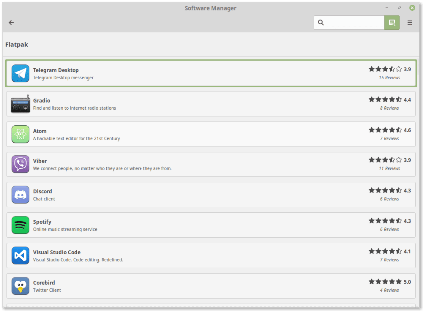 Lengthy Review of Linux Mint 19: A Distro for Everyone 51