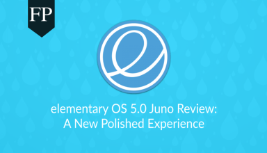 elementary OS 5.0 Juno Review: A New Polished Experience 124