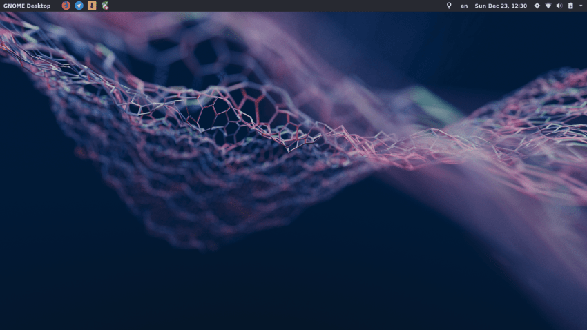 Turn GNOME to Heaven With These 23 GNOME Extensions 45 gnome extensions,gnome shell extensions