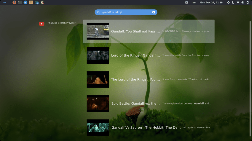 Turn GNOME to Heaven With These 23 GNOME Extensions 57 gnome extensions,gnome shell extensions