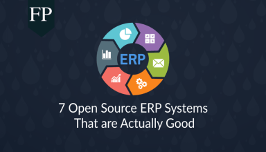 7 Open Source ERP Systems That are Actually Good 1 open source erp