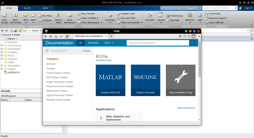 You can Easily Install Matlab on Linux for a While Now 47 install matlab on linux