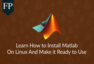 You can Easily Install Matlab on Linux for a While Now 3 install matlab on linux