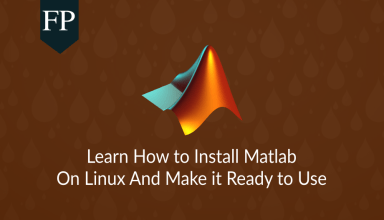 You can Easily Install Matlab on Linux for a While Now 115 install matlab on linux