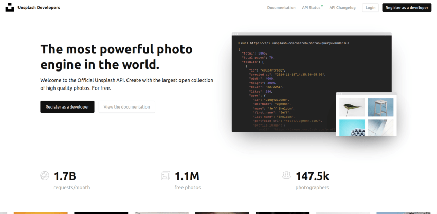 5 Places to get Open Source/Royalty Free Images 11