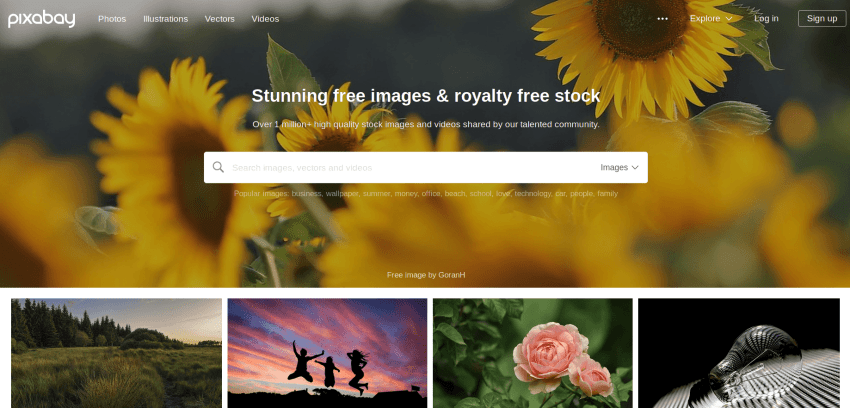 5 Places to get Open Source/Royalty Free Images 25