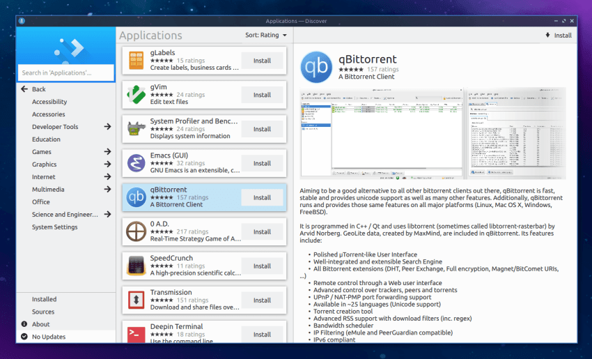 Lubuntu, A Once Great Distro, Is Falling Behind 135