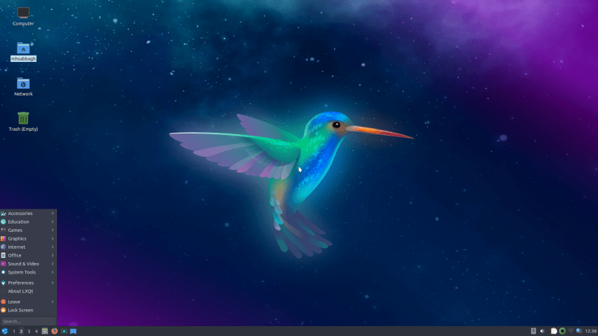 Lubuntu, A Once Great Distro, Is Falling Behind 107