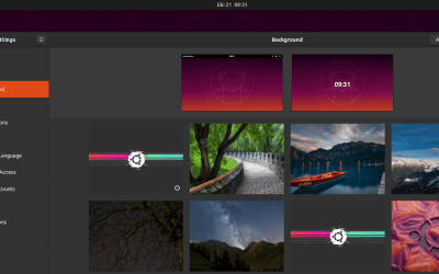 Ubuntu 19.10 Review: Another Retrofitting Release 13