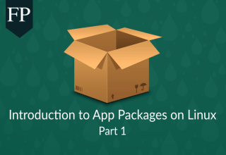Introduction to App Packages on Linux 53
