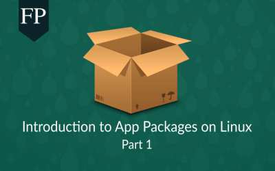 Introduction to App Packages on Linux 3