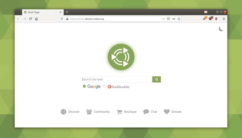 Best Distribution of 2019 Goes to Ubuntu MATE 19.10 79