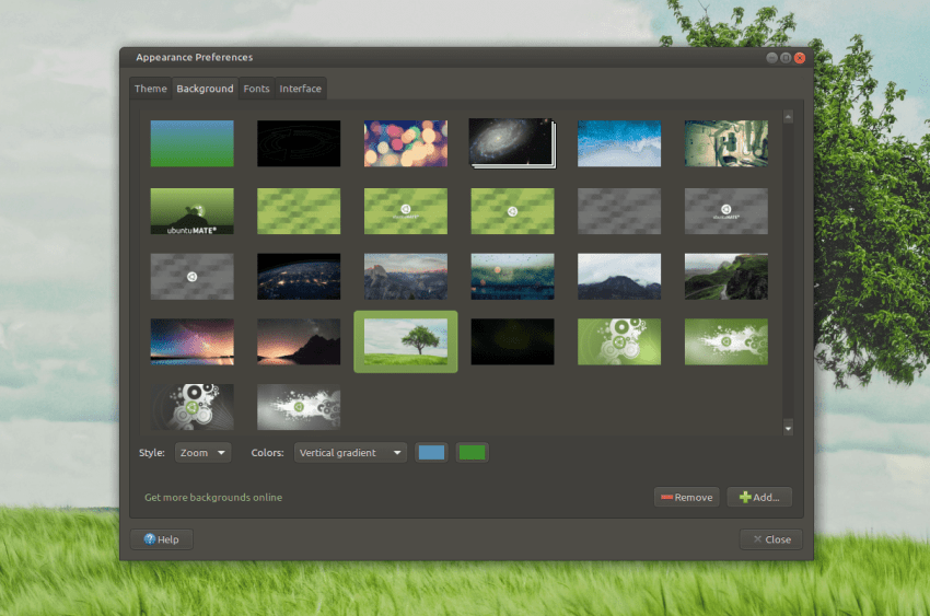 Best Distribution of 2019 Goes to Ubuntu MATE 19.10 97