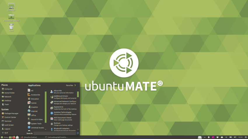 Best Distribution of 2019 Goes to Ubuntu MATE 19.10 125