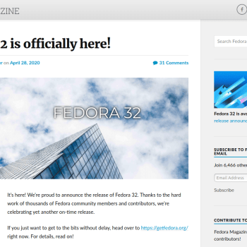 73 things to do after installing fedora