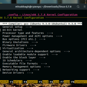 137 linux