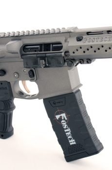 LITE Series Tomcat Fighter Pistol