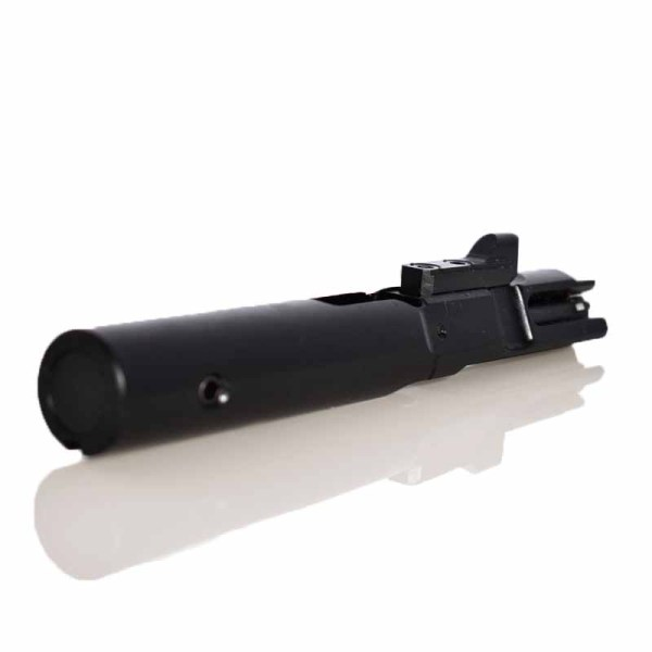 FosTecH 9MM Bolt Carrier Group (Black Nitride)