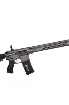 Fostech LITE Eagle Fighter Rifle Side View
