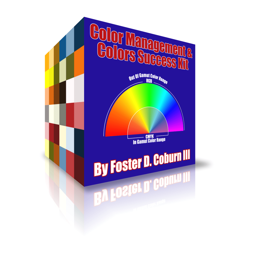 Color Management and Colors Success Kit