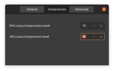 curtail-compress-level