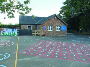 Foston Primary School