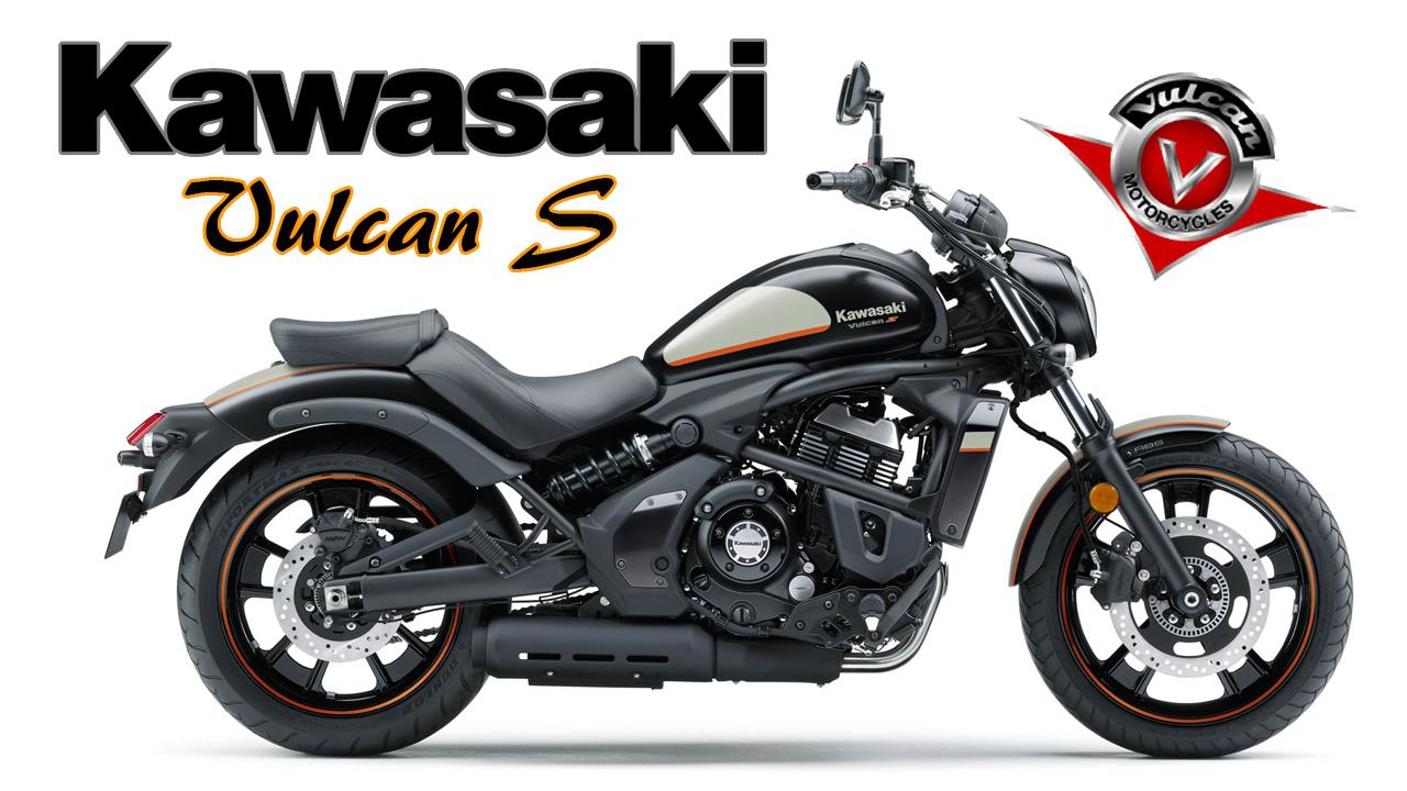 Kawasaki Vulcan S 2017, la review completa