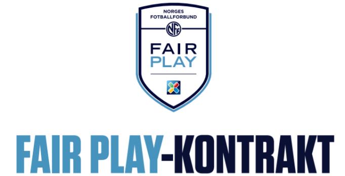 Bilde av Fair play-logo