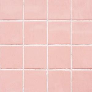 fondo azulejos rosas