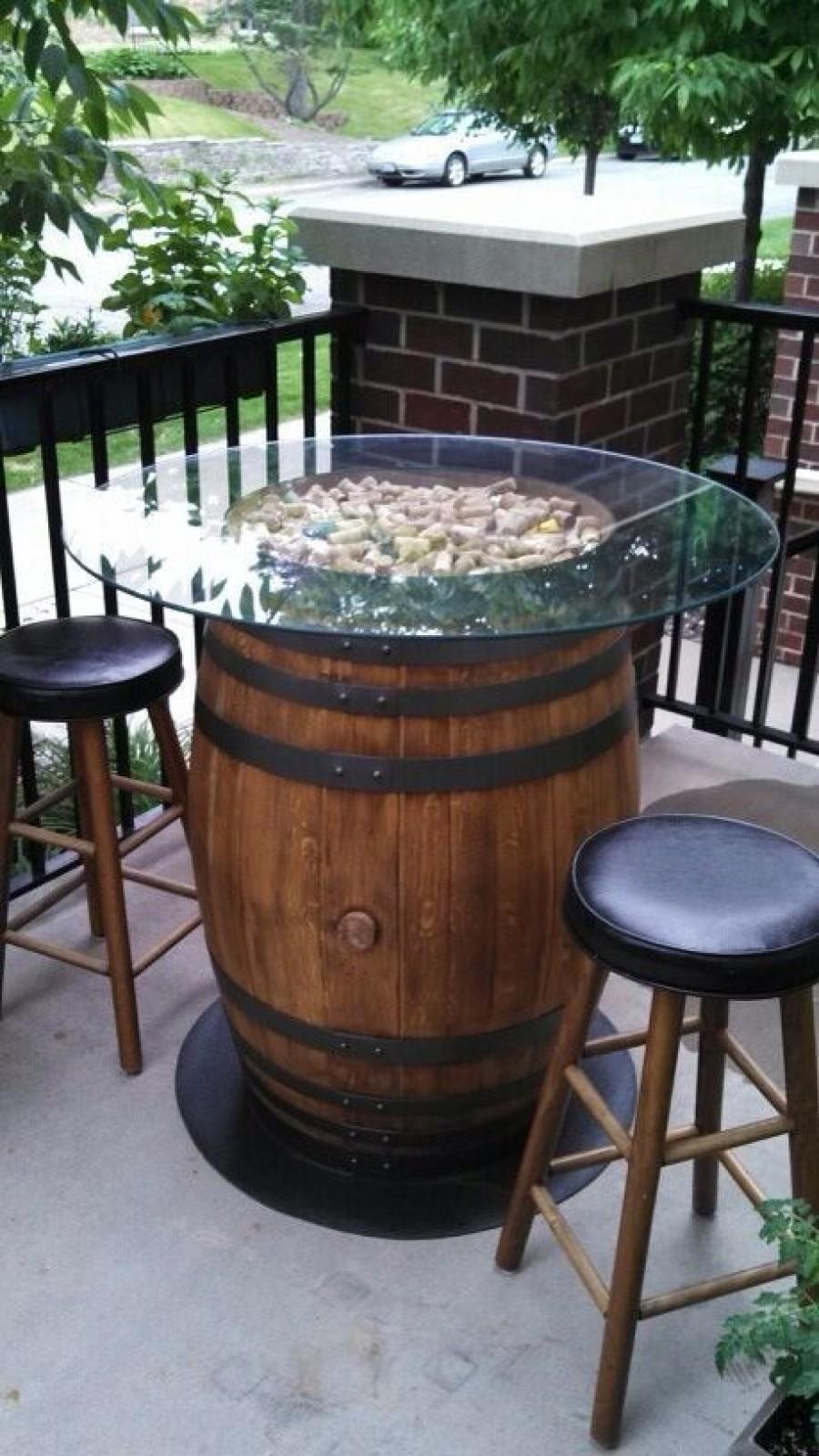 backyard pool homgarden cool bar rattan