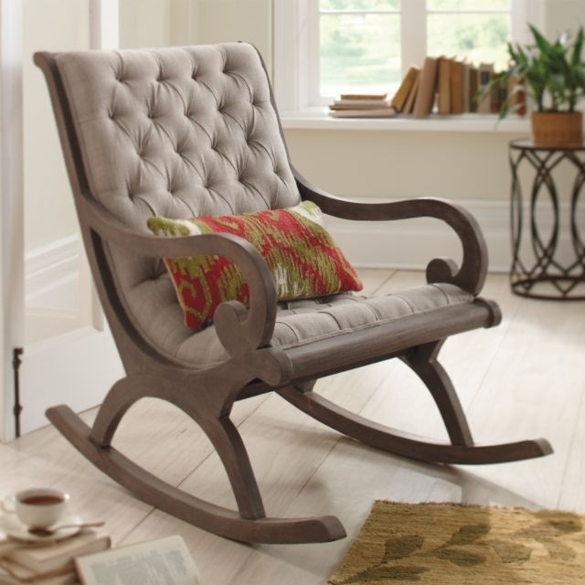Unique Rocking Chairs Ideas On Foter