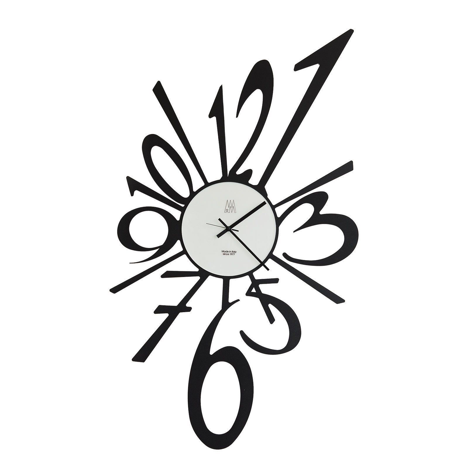 Modern Kitchen Wall Clocks Ideas On Foter