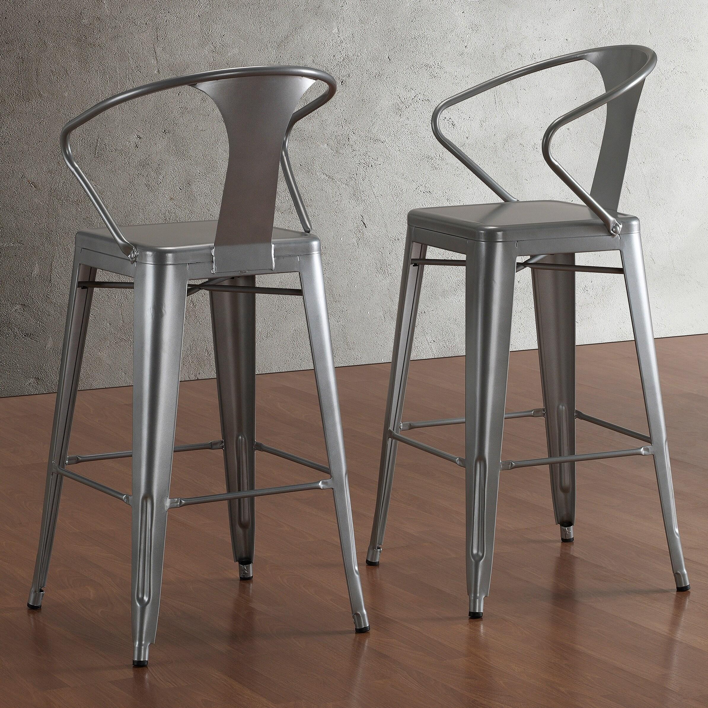 tall outdoor bar stools ideas on foter